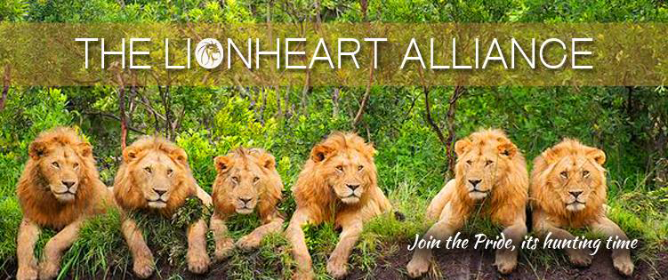 Lion Heart Alliance